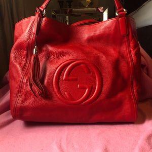 Gucci Large Soho Shoulder bag